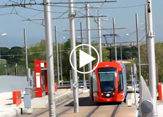 Madrid Metro Video Testimonial