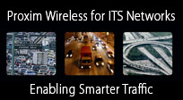 Video - Wireless Solutions for Intelligent Transportation Systems