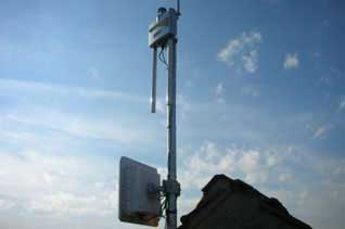 Wireless Backhaul – Altitude Infrastructure