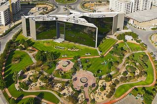 Dubai Investments Park-Case Study